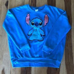 "Disney ""Stitch"" Sweatshirt"